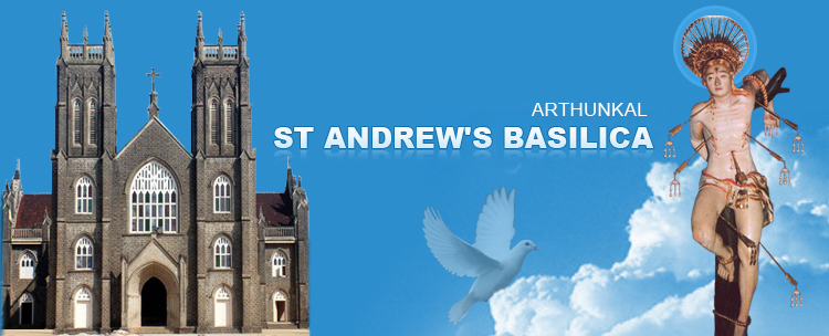 St Andrew's Basilica